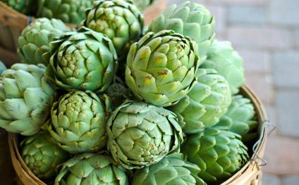 artichokes-for-good-health